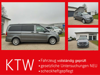 Camper van Mercedes-Benz Vito Marco Polo 250d Activity Edition,EUR6DTemp