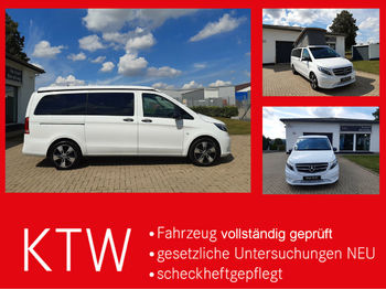 Camper van Mercedes-Benz Vito Marco Polo 250d Activity Edition,EUR6D Tem