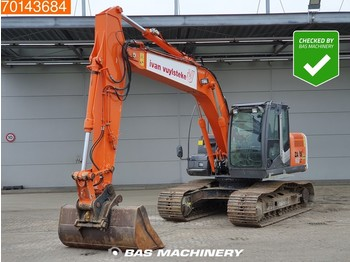 Hitachi ZX160LC-3 ENGINE PROBLEM - NICE AND CLEAN - crawler excavator