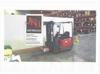 BT C3E 160 - 3-wheel front forklift