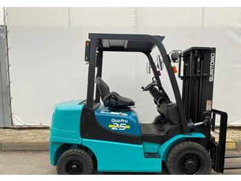 Sumitomo 9515 - 11FD25PAXI92D  - forklift