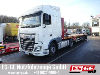 Tractor unit DAF FT XF 460 Space Cab 4x2