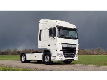 Tractor unit DAF XF 106.460 XF 460 FT | RETARDER | SKIRTS |