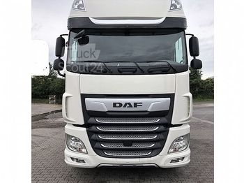 DAF - XF 530 SSC SOFORT LIEFER INTARDER LEASE € 1.445 - tractor unit