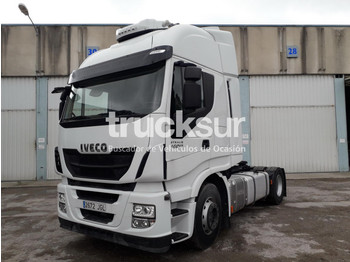 Tractor unit IVECO STRALIS AS440S48T/P: picture 1
