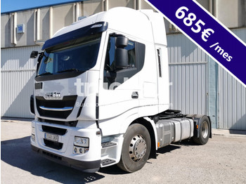 Tractor unit IVECO STRALIS AS440S48T/P