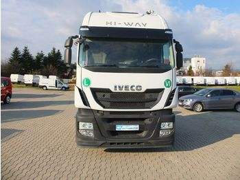 Iveco STRALIS AS440T/P EURO6  - tractor unit
