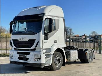 Tractor unit Iveco Stralis 360 Low KM