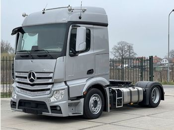 Tractor unit Mercedes-Benz Actros 1845 LS NEW german registration