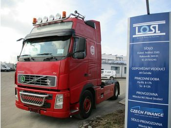 Volvo FH13 440 Globetrotter XL Euro 5  - tractor unit