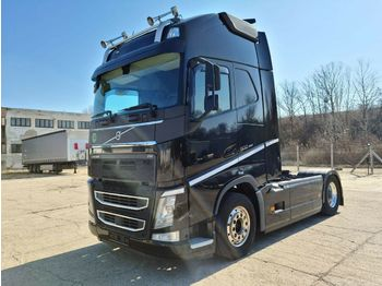 Volvo FH500 XL I-Park Full Spoiler Alloy Wheels  - tractor unit