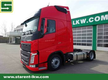 Tractor unit Volvo FH 500 LOW DECK, I-Park-Cool, NAVI, Xenon