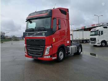 Tractor unit Volvo FH 500 i Cool Park, double sleeper