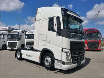 Tractor unit Volvo FH 500 i Cool Park, double sleeper FH 500 i Cool Park
