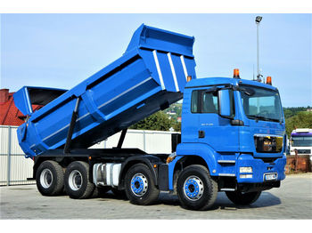 Tipper MAN TGA 35.480 Kipper *8x4* !!: picture 1