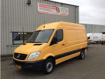 Mercedes-Benz Sprinter L2 H2 316 2.2 CDI 366 HD DC Trekhaak 2800 kg Laad - panel van